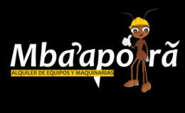 Mba´apo rã - Mbaapora